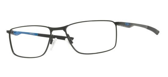 lunettes de vue Oakley OX3217-04 Socket 5 Noir Bleu
