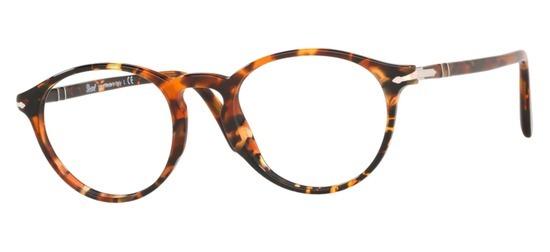 lunettes de vue Persol PO3174-1081 Ecaille