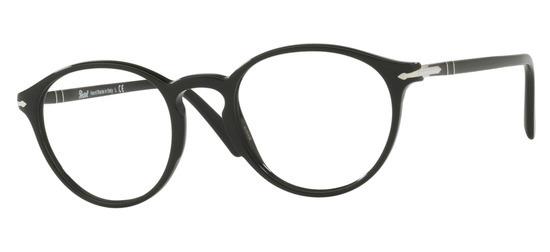 lunettes de vue Persol PO3174-95 Noir