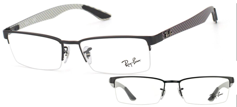 RX8412 2503 Noir carbone gris PROMO  T54
