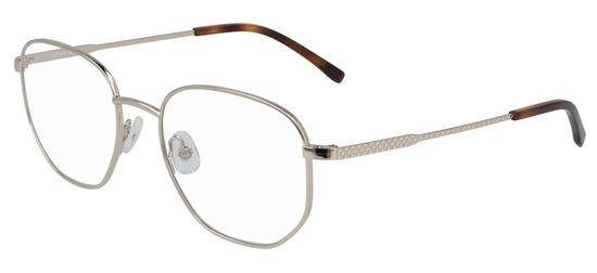 lunettes de vue Lacoste L3110-714 Or