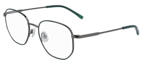 Lacoste L3110-024 Gris Vert