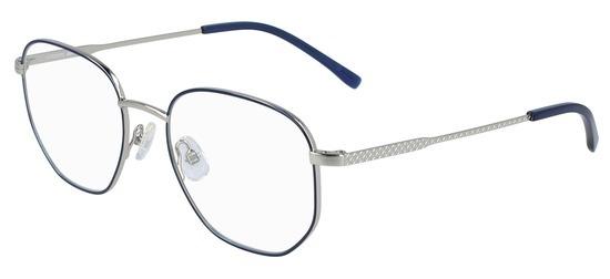 Lacoste L3110-038 Gun clair Bleu