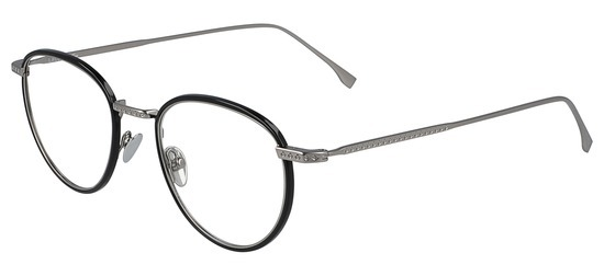 lunettes de vue Lacoste L2602ND-001 Noir