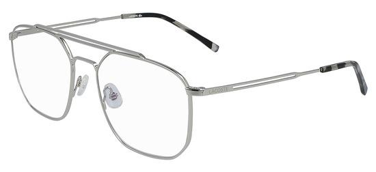 lunettes de vue Lacoste L2255PC-045 Argent