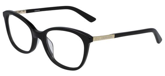 lunettes de vue Calvin Klein CK20508-001 Noir