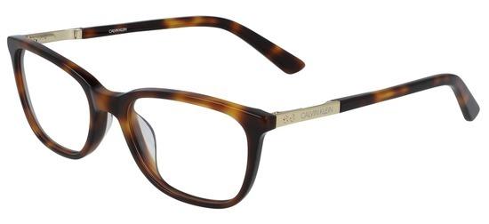 lunettes de vue Calvin Klein CK20507-240 Ecaille