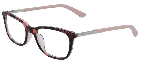 lunettes de vue Calvin Klein CK20507-685 Ecaille Rose