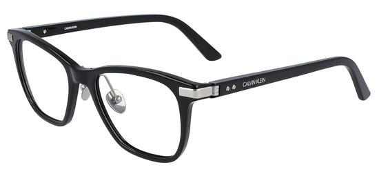 lunettes de vue Calvin Klein CK20505-001 Noir