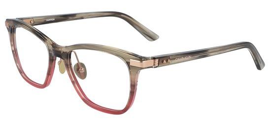 lunettes de vue Calvin Klein CK20505-274 Brun Rose Marbre