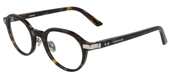 lunettes de vue Calvin Klein CK20504-235 Ecaille