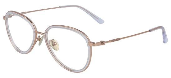 lunettes de vue Calvin Klein CK20106-971 Cristal Argent