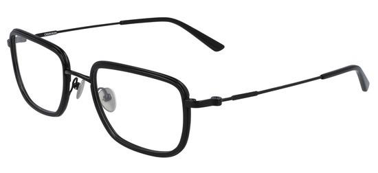 lunettes de vue Calvin Klein CK20107-001 Noir