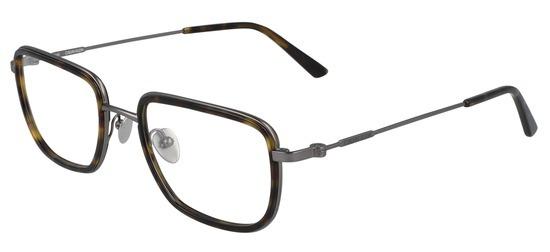 lunettes de vue Calvin Klein CK20107-235 Ecaille Gun