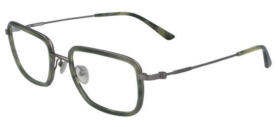 lunettes de vue Calvin Klein CK20107-346 Vert Foret Gun