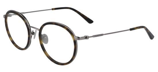 lunettes de vue Calvin Klein CK20108-235 Ecaille Gun