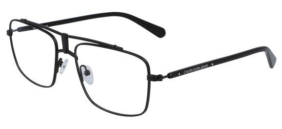 lunettes de vue Calvin Klein CKJ19311-001 Noir