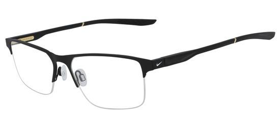 lunettes de vue NIke NI8045-002 Noir Noir