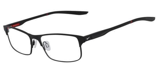 lunettes de vue NIke NI8046-007 Noir Noir