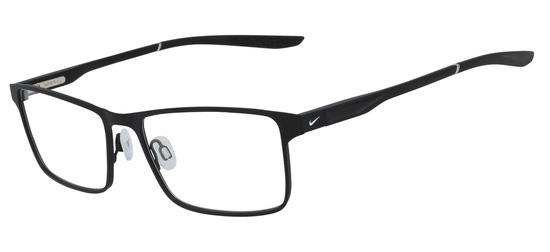 lunettes de vue NIke NI8047-001 Noir Noir