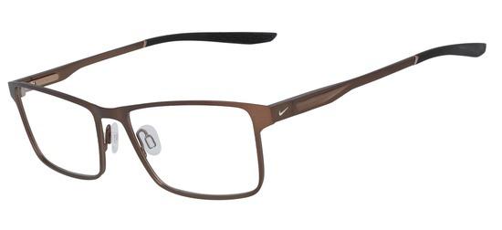 lunettes de vue NIke NI8047-210 Marron Noir
