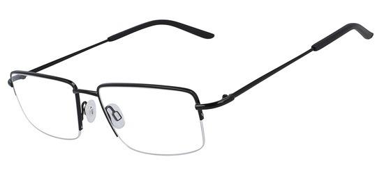 lunettes de vue NIke NI8182-001 Noir