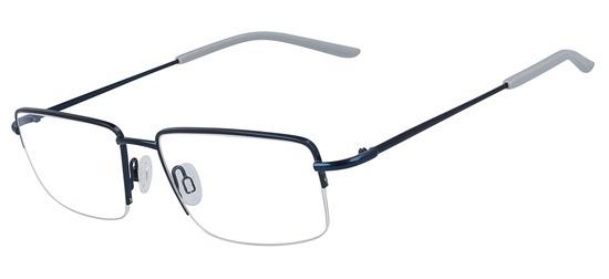 lunettes de vue NIke NI8182-401 Bleu Marine