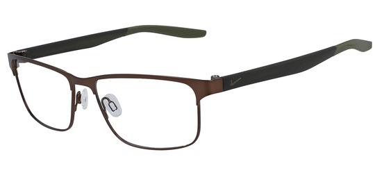 lunettes de vue NIke NI8130-210 Marron Vert
