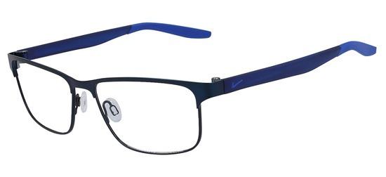 lunettes de vue NIke NI8130-416 Bleu Bleu