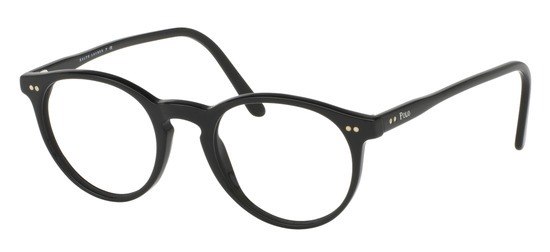 Ralph Lauren PH2083-5001 Noir