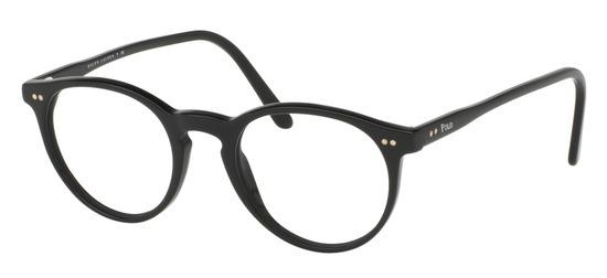 lunettes de vue Ralph Lauren PH2083-5001 Noir