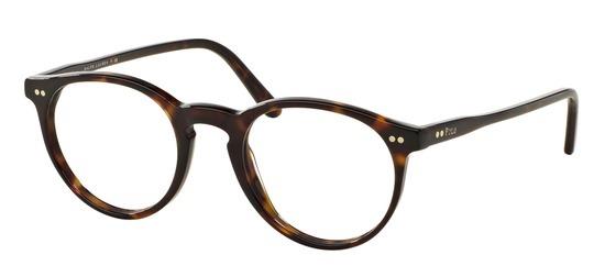 lunettes de vue Ralph Lauren PH2083-5003 Havane sombre