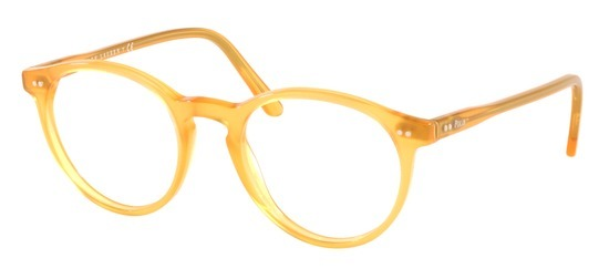 lunettes de vue Ralph Lauren PH2083-5184 Miel