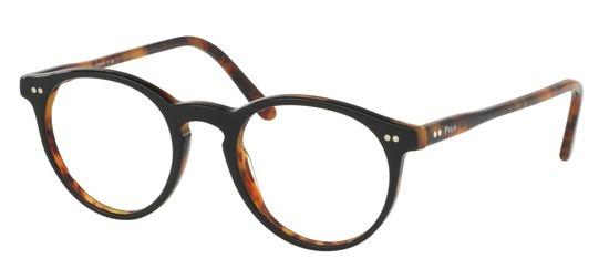 lunettes de vue Ralph Lauren PH2083-5260 Noir Havane