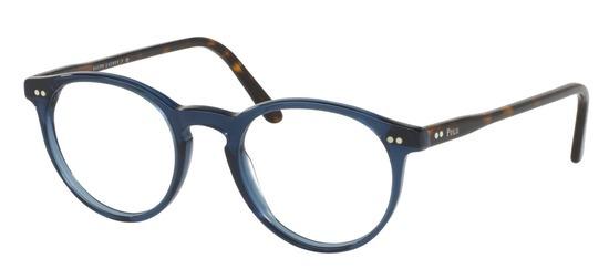 lunettes de vue Ralph Lauren PH2083-5276 Bleu