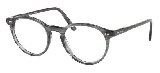 lunettes de vue Ralph Lauren PH2083-5821 Gris Marbre