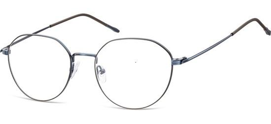 lunettes de vue ExperOptic Key Largo Bleu Noir
