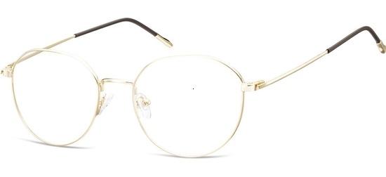 lunettes de vue ExperOptic Key Largo Or