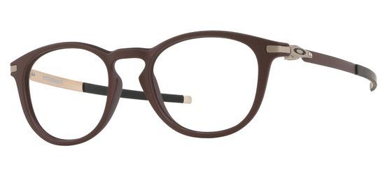 lunettes de vue Oakley PROMO OX8105-12 Pitchman Satin Corten Size 50 only