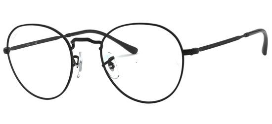 lunettes de vue Ray-Ban RX3582V-2760 Noir Satin