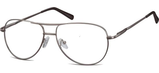 lunettes de vue ExperOptic Baltic Gun Acier