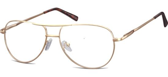 lunettes de vue ExperOptic Baltic Or