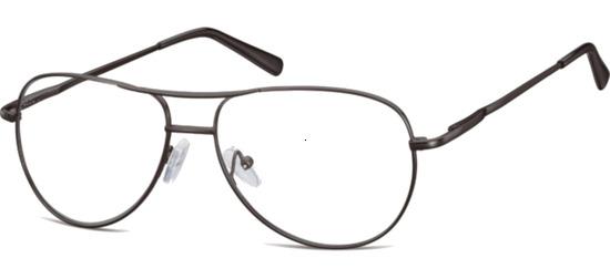 lunettes de vue ExperOptic Baltic Noir