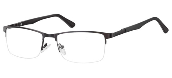 lunettes de vue ExperOptic Stylic Noir
