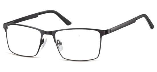 lunettes de vue ExperOptic Jetty Noir