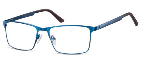 lunettes de vue ExperOptic Jetty Bleu