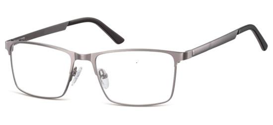 lunettes de vue ExperOptic Jetty Gun Acier