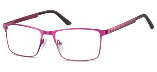 lunettes de vue ExperOptic Jetty Mauve