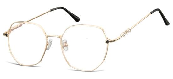 lunettes de vue ExperOptic Mystic Or