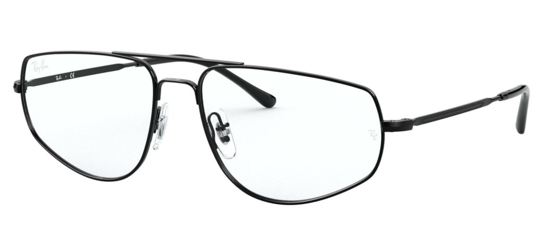 RX6455-2509 Noir